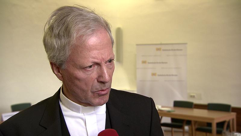 Administrator Guggenberger Diözese Gurk Kirche