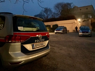 Dreifacher Mord Bockfließ Mistelbach