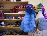 Kindergarten Jacken Schuhe