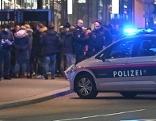 Junger Vorarlberger stirbt durch Messerstich Innsbruck Bogenmeile