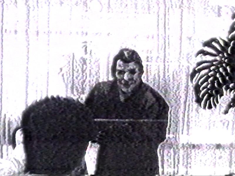 Johann Kastenberger Pumpgun Ronnie