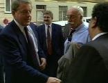 Roma seit 25 Jahren anerkannte Volksgruppe, Rudolf Sarközi