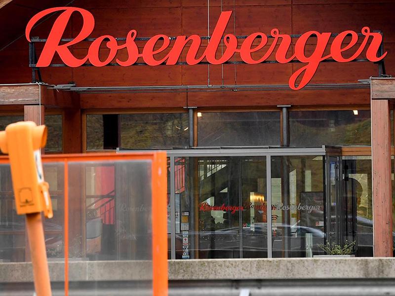 Rosenberger Standort