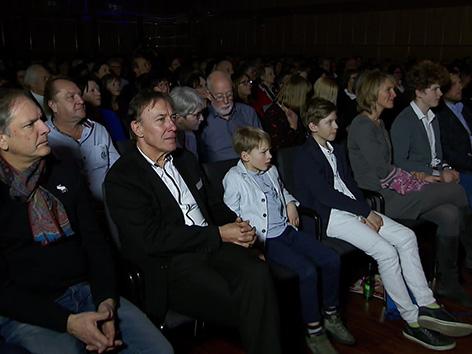 SKD Celovec 65 let Hartmannce Stipsits Strasser Casineum toti bigband Katarina