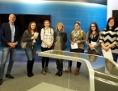Študentice Pedagoške visoke škole u ORF-u