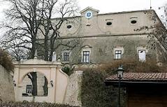 Bockfließ Schloss Bluttat drei Tote
