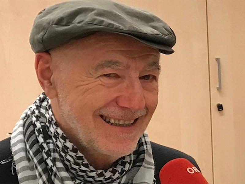 Willi Resetarits