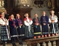 "Advenskonzert ""Traditionelle Slowakische Weihnachten"""
