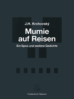 Kētos Verlag Mumie auf Reisen