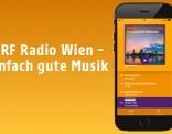 Radio Wien App