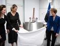 Gedenktafel für Flüchtlinge aus Tschechoslowakei in Bern