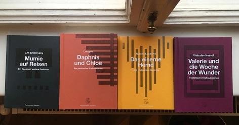 Kētos Verlag