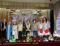 Karácsonyi ünnepség Felsőpulyán