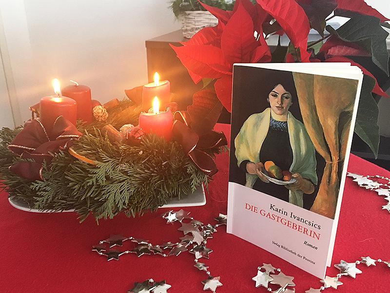 Buch von Karin Ivancsics
