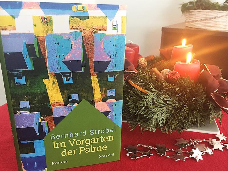 Buch von Bernhard Strobel