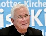 Franz Lackner Erzbischof Salzburg