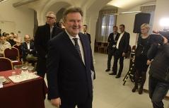 Ludwig im U-Ausschuss