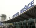 Flughafen in Košice