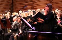 Koncert zbora Otvorena srca