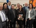Matinee 25 Jahre Roma als Volksgruppe anerkannt