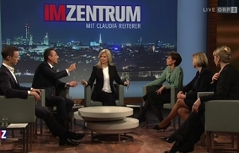 "Screenshot ""Im Zentrum"" ORF-TVThek"