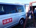 """Spenden für Siedlung """"Orechov dvor"""" bei Nitra"""