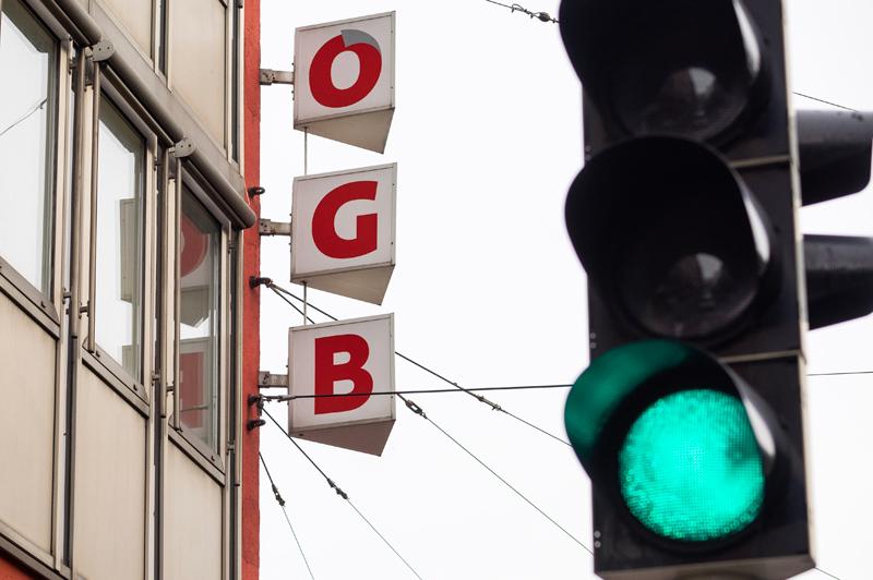ÖGB Haus in Innsbruck