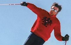 Stefan Schernthaner Maria Alm Skilehrer Profimusiker The Stratton Mountain Boys