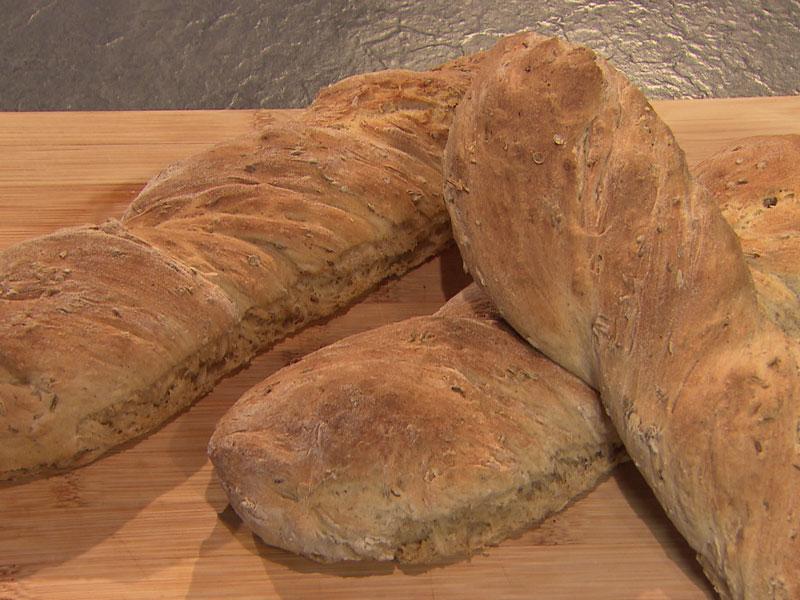 Guten Morgen Brot