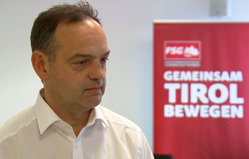 Bertel FSG