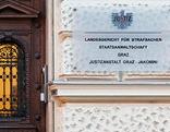 Das Landesgericht für Strafsachen in Graz