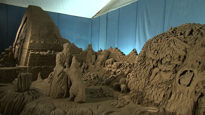 SSC Sandkrippe Lignano