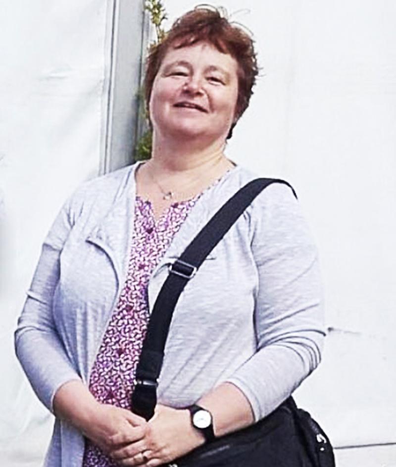 Ulrike Schatzmann vermisst