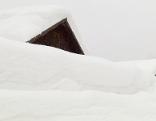 Radmer im Schnee