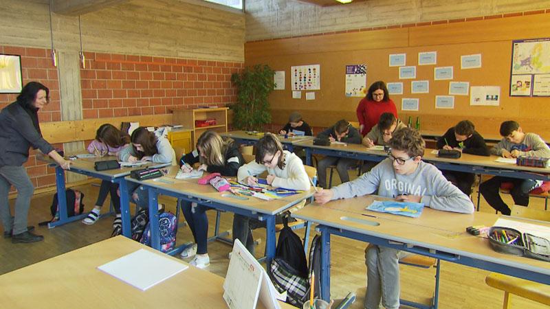 Dvojezična nova sridnja škola Veliki Borištof