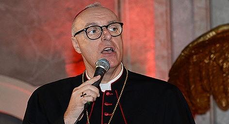 Weihnachtskonzert Pfarrer Brei Zsivkovics Bergkirche Eisenstadt