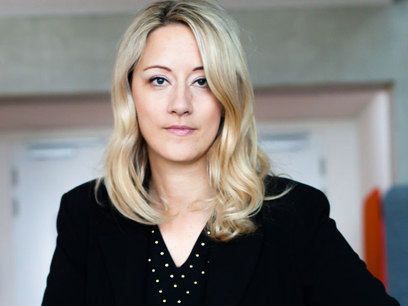 Christina Krumböck