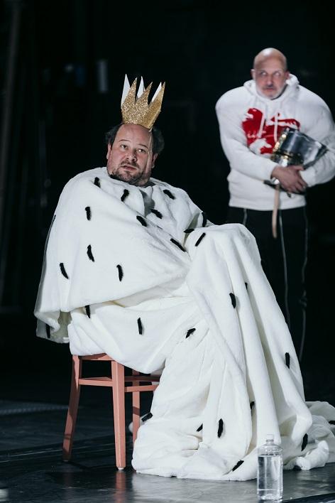 König Ottokars Glück und Ende