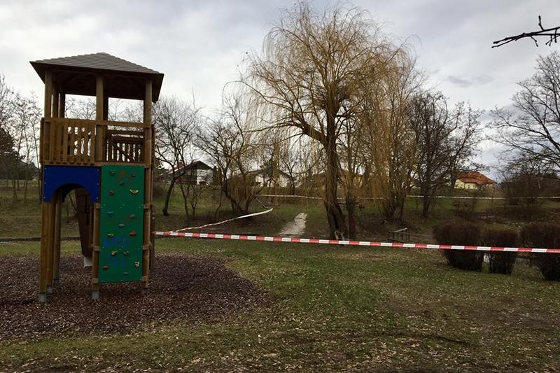 Fundort Leiche Wiener Neustadt