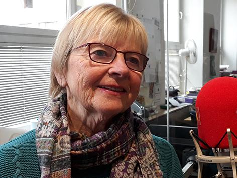 Martha Mann