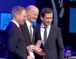 Oberbank feiert 150 Jahre Jubiläum
