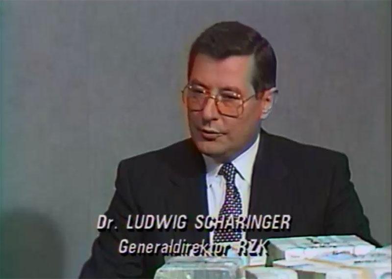 Ludwig Scharinger