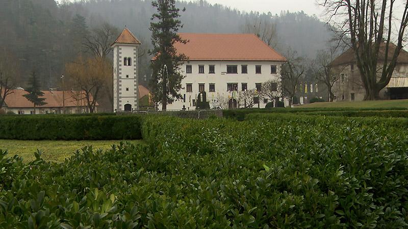 SSC Polhov Gradec Siebenschläferweg