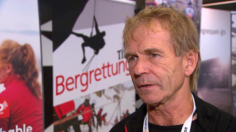 Peter Veider im Interview