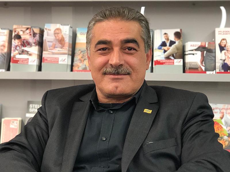 Adnan Dincer