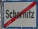 Sperre des Grenzübergangs bei Scharnitz