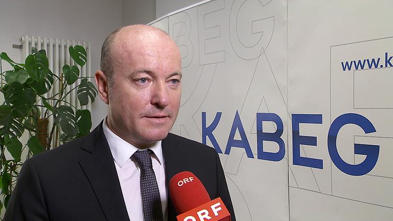 Arnold Gabriel KABEG
