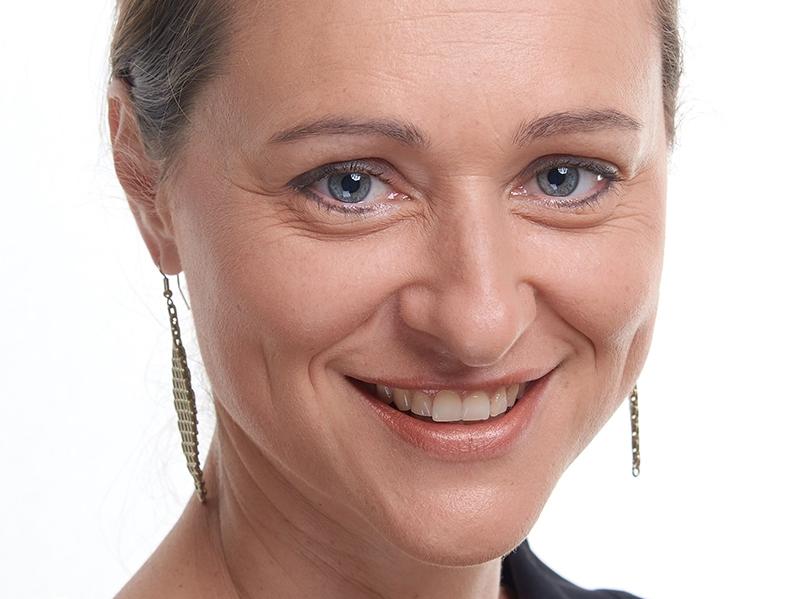 Doris Berger Grabner ÖVP Bundesrat