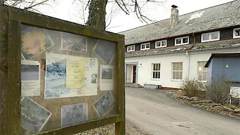 Flüchtlingsheim Asyl Greifenstein