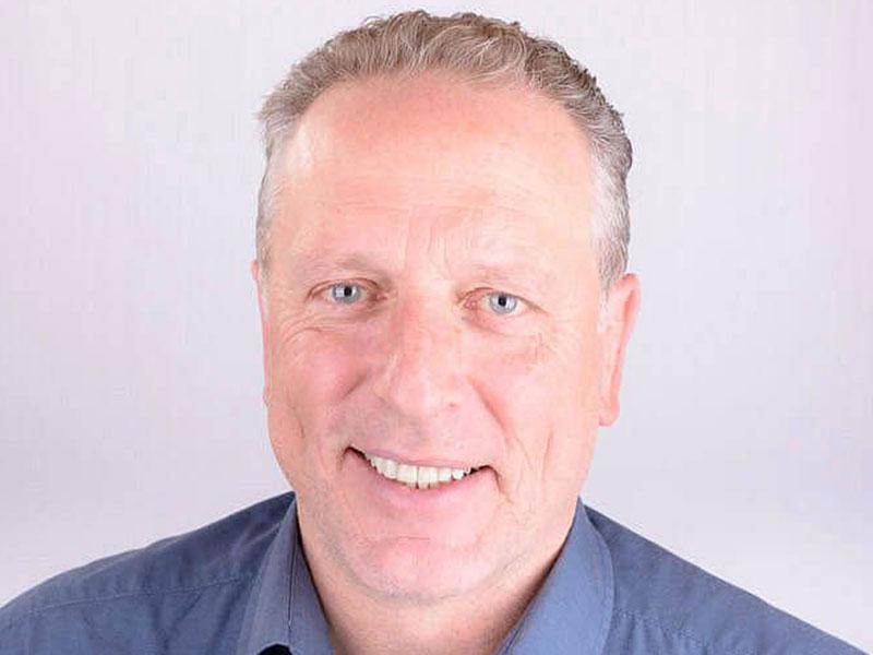 AK-Präsident Hubert Hämmerle
